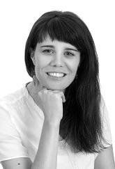 Iria Cendón Psicóloga Coruña