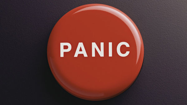 ansiedad y pánico