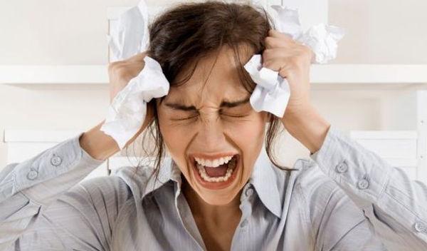 síntomas de ansiedad
