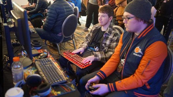 videojuegos y adicción